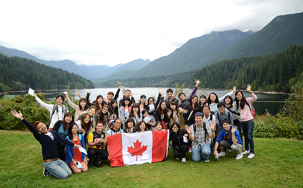 Study in Canada - Admission Hub
