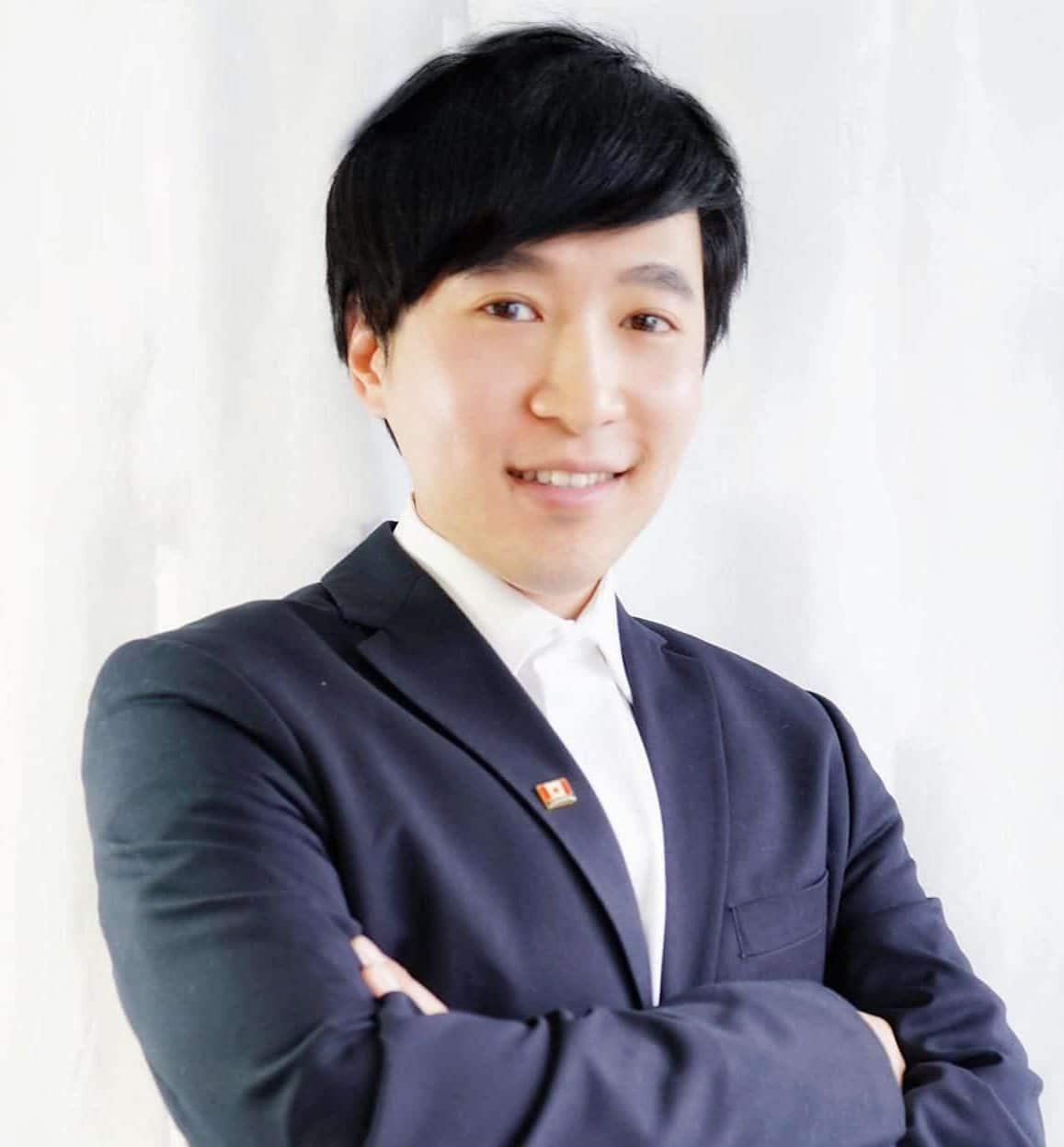ADM台湾分部总顾问